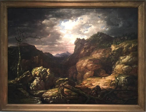 History 9 Ann Arbor Museum of Art Revolutions in Art April 2016