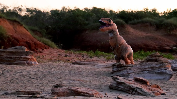 2-Dinousar image courtesy of Hayden Brown
