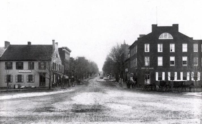 Gettysburg Civility 2