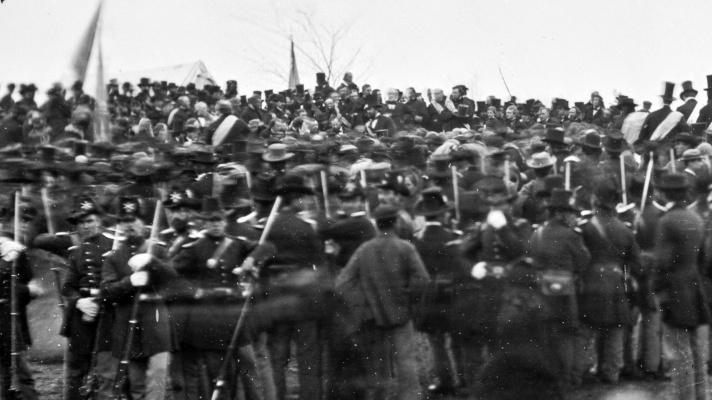 Gettysburg Civility 6