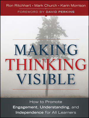 making-thinking-visible