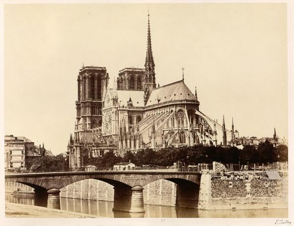 12-Édouard_Baldus,_Notre-Dame