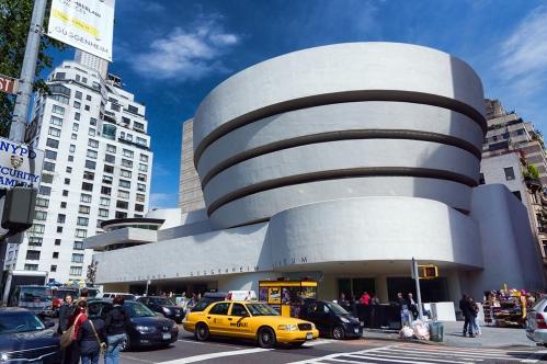 7-NYC_-_Guggenheim_Museum