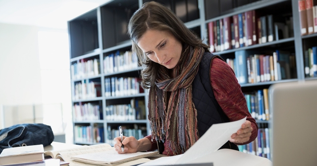 Big Skills Teacher Takes: Narrative and Thresholds